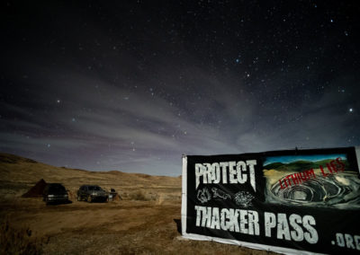 Protect Thacker Pass