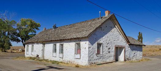 Fort McDermitt Army Post
