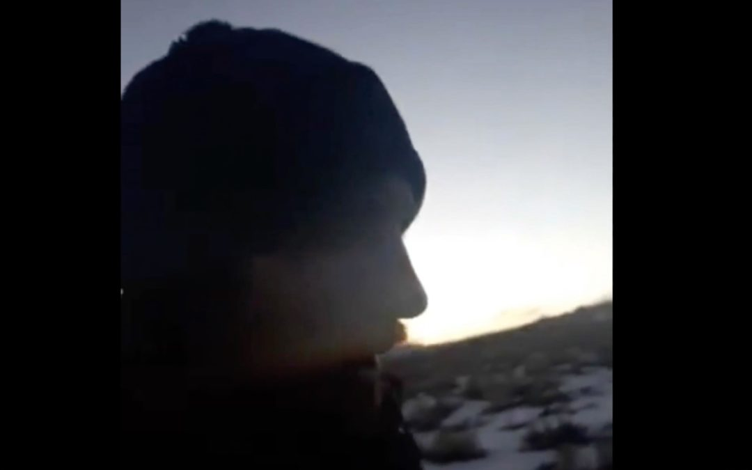 Video Update: Sunset Walk