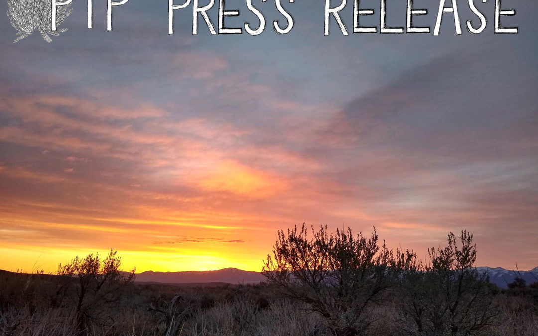 Press Release: Fort McDermitt Paiute-Shoshone Tribe Cancels Agreement with Lithium Mine, Promising Lawsuit