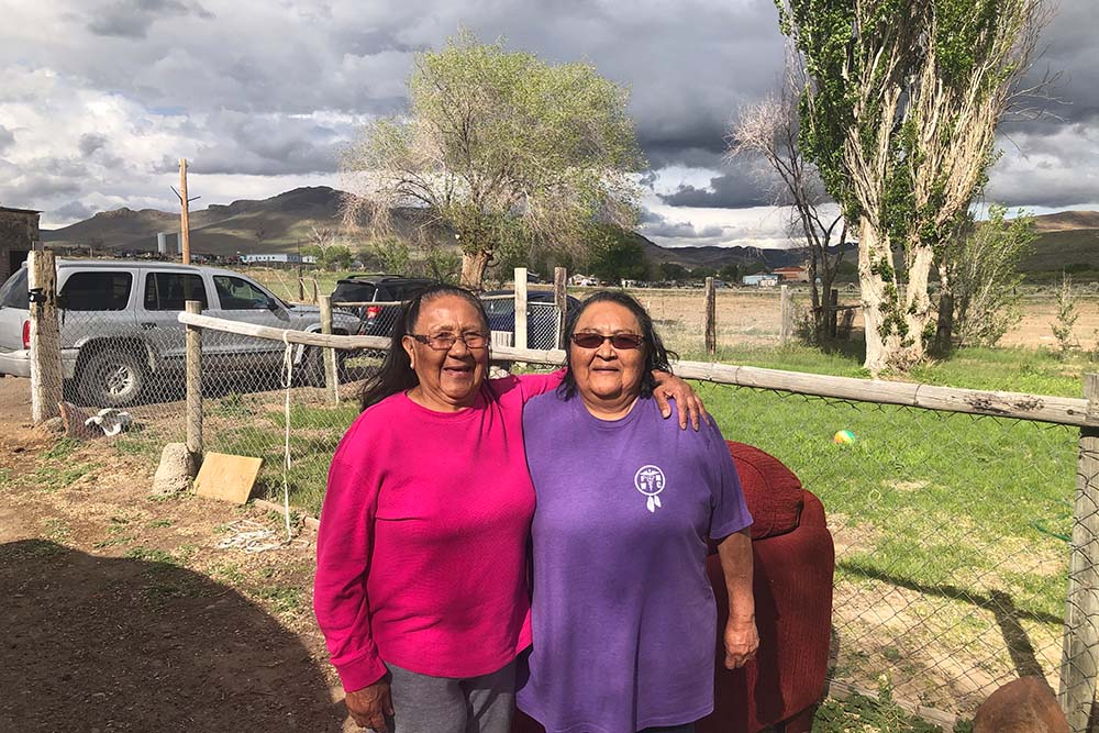 Voices From the Tribes: Paiute, Shoshone Elders' Perspectives on Nevada Lithium Mine Proposal